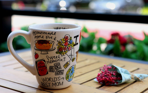 Οι μαμάδες ξεκινούν την ημέρα δυνατά | imommy.gr
