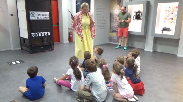 Η μαγεία της τηλεπικοινωνίας στα δάχτυλα των παιδιών σας | imommy.gr