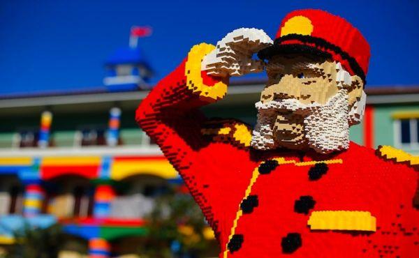 «LEGOland Hotel»: Ο παράδεισος των παιδιών | imommy.gr