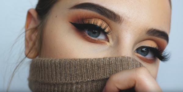 Το απόλυτο φθινοπωρινό μακιγιάζ | imommy.gr