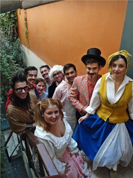 Κερδίστε 9 διπλές προσκλήσεις για την παράσταση «Η τύχη της Μαρούλας» | imommy.gr