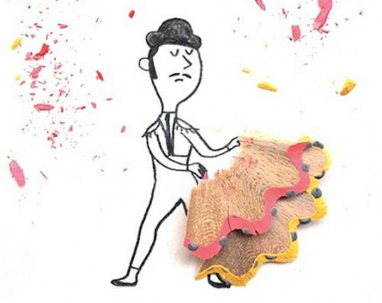 Εσείς τι κάνετε τα ξύσματα από τα μολύβια σας; | imommy.gr