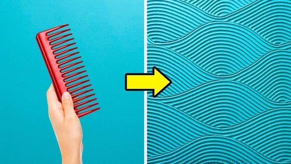 Πρωτότυπες λύσεις για το βάψιμο του τοίχου σας | imommy.gr
