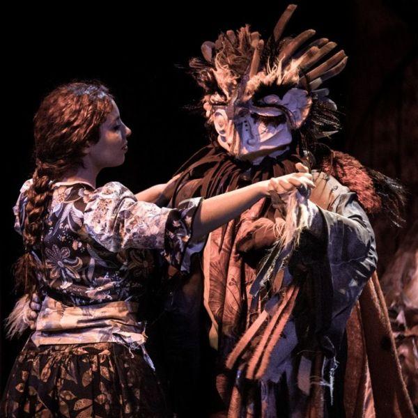 Κερδίστε 10 διπλές προσκλήσεις για την παράσταση «Πεντάμορφη και Τέρας» | imommy.gr