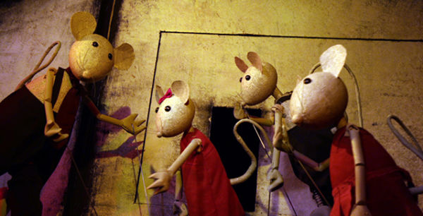 «Ο Ποντικός και η Θυγατέρα του» | imommy.gr
