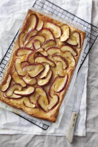 Σφολιάτα με μήλο | imommy.gr