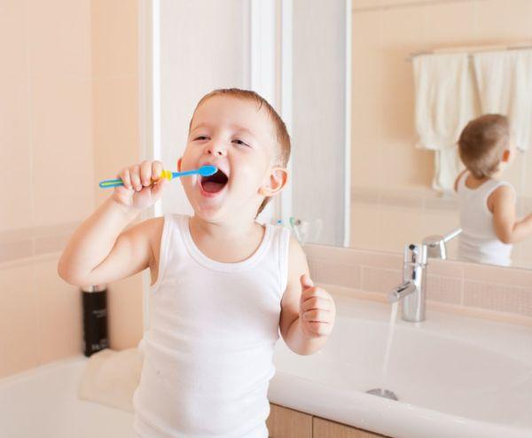 Παιδί και γερά δόντια: από τώρα και για πάντα! | imommy.gr