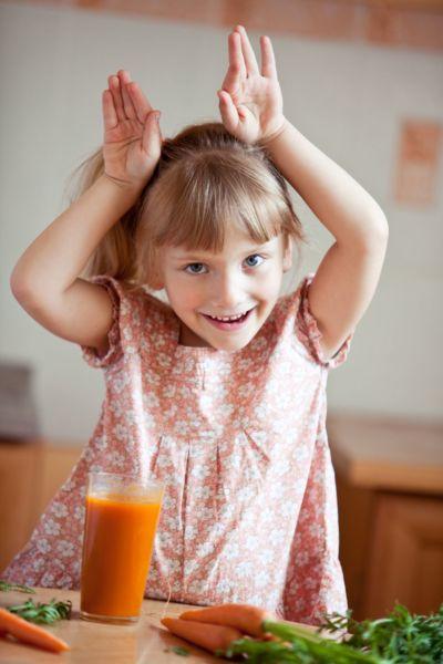 10 απλοί τρόποι για να φάει λαχανικά | imommy.gr