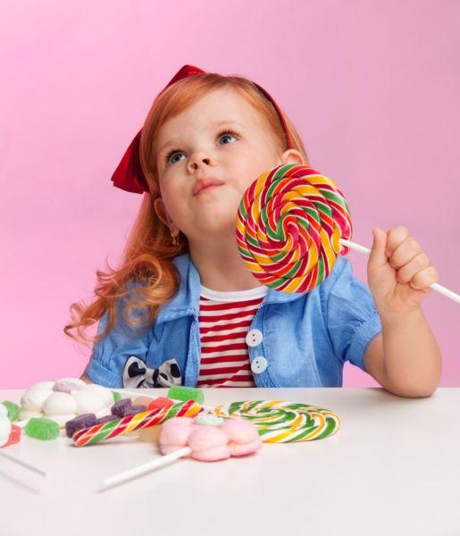 Ζάχαρη: Η «ένοχη» απόλαυση | imommy.gr