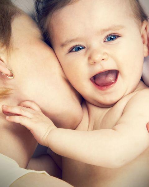 Μητρικό γάλα: Κάνει μόνο καλό! | imommy.gr
