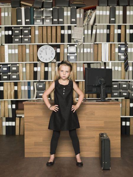 5 κοινά πράγματα που έχει το παιδί μου με το αφεντικό μου | imommy.gr