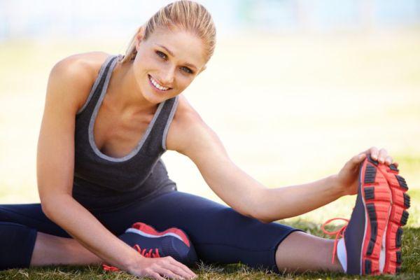 Έρευνα: Η γυμναστική ευνοεί τη γονιμότητα | imommy.gr