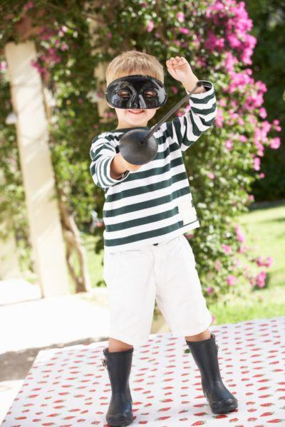7 χρυσοί κανόνες για να μεγαλώσουμε ευτυχισμένους γιους! | imommy.gr