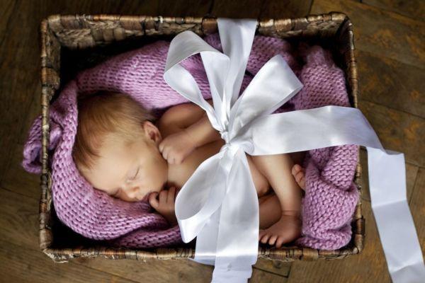 Οργανώστε την καθημερινή ρουτίνα του μωρού | imommy.gr