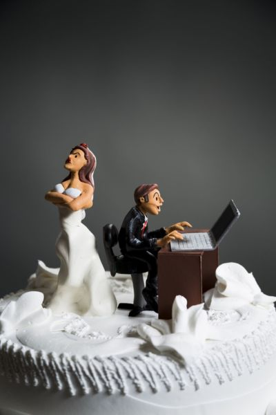 10 λάθη που μπορεί να οδηγήσουν τα ζευγάρια σε διαζύγιο | imommy.gr