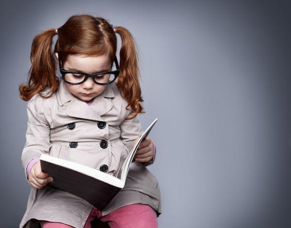 Τι κάνει ένα παιδί πιο έξυπνο από ένα άλλο; | imommy.gr