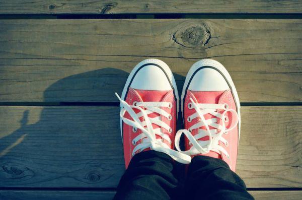 Η εγκυμοσύνη αλλάζει το μέγεθος των ποδιών! | imommy.gr