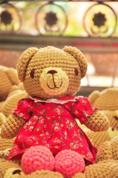 Η κούκλα μου με βοηθάει να μεγαλώσω | imommy.gr