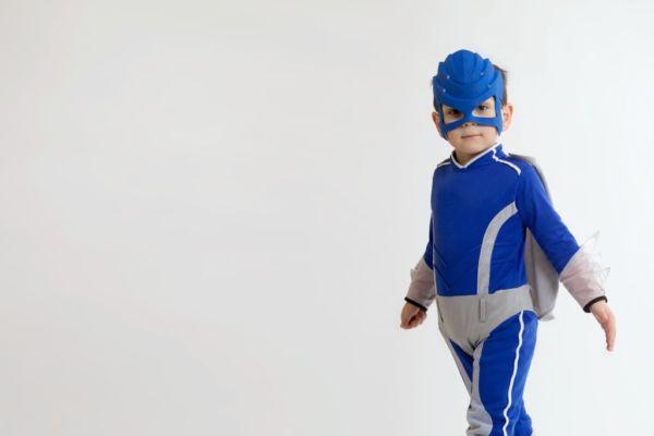 Τι μαθαίνουν τα παιδιά από τους υπερήρωες | imommy.gr