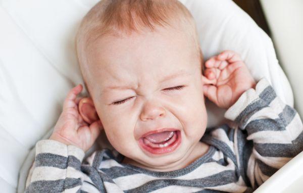 Μωρό συγκινείται με τη φωνή της μαμάς του | imommy.gr