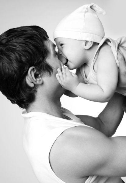 Το «εγχειρίδιο» του νέου μπαμπά | imommy.gr