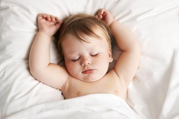 Για τον ύπνο του, επιλέξτε την κούνια! | imommy.gr