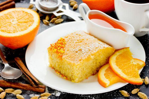 Σπιτική πορτοκαλόπιτα | imommy.gr