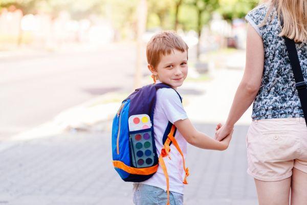 Η ασφάλεια του μικρού παιδιού όταν είναι πεζό | imommy.gr