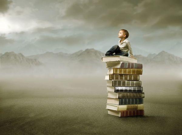 Πώς να κάνετε τα παιδιά να αγαπήσουν τα βιβλία   imommy.gr