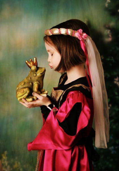 Τα παραμύθια κάνουν τα παιδιά εξυπνότερα! | imommy.gr