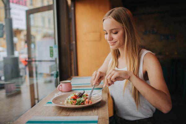Πέντε απλές συμβουλές για να γλιτώνετε θερμίδες | imommy.gr