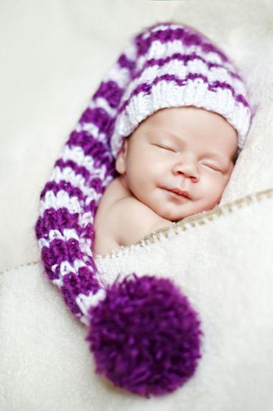Όσα πρέπει να ξέρετε για τον ύπνο του: 0 – 6 μηνών | imommy.gr
