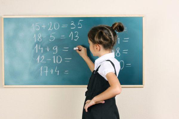 Δυσαριθμησία: Όταν οι αριθμοί γίνονται εφιάλτης! | imommy.gr