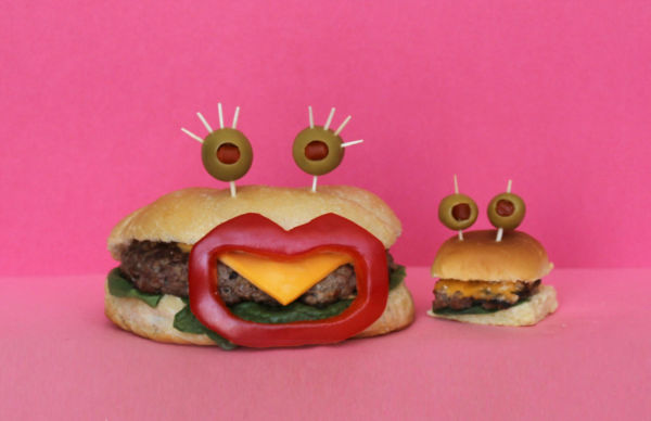 Εικόνες: Τέχνη που τρώγεται!   imommy.gr