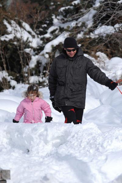 Παιχνίδια στο χιόνι   imommy.gr