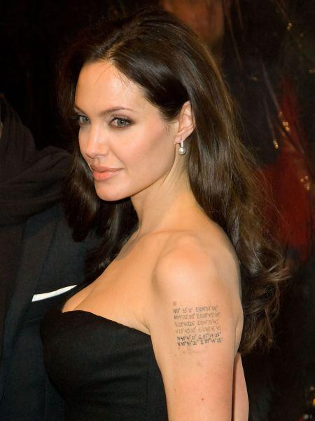 Χόλιγουντ: Τατουάζ γένους θηλυκού | imommy.gr