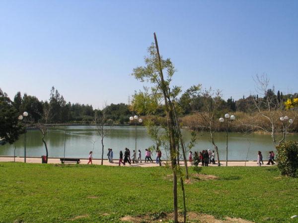 Πάρκο Περιβαλλοντικής Ευαισθητοποίησης «Αντώνης Τρίτσης» | imommy.gr