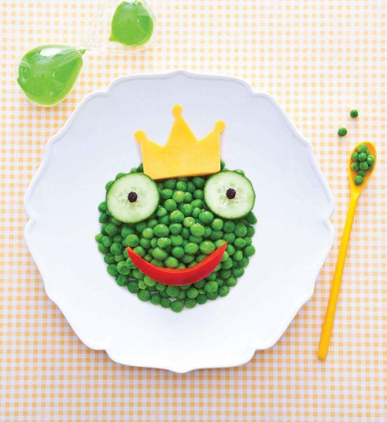 2 fun συνταγές που θα κάνουν τα παιδιά να αγαπήσουν τα λαχανικά | imommy.gr