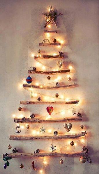 Χριστουγεννιάτικα δέντρα και εναλλακτικές προτάσεις | imommy.gr