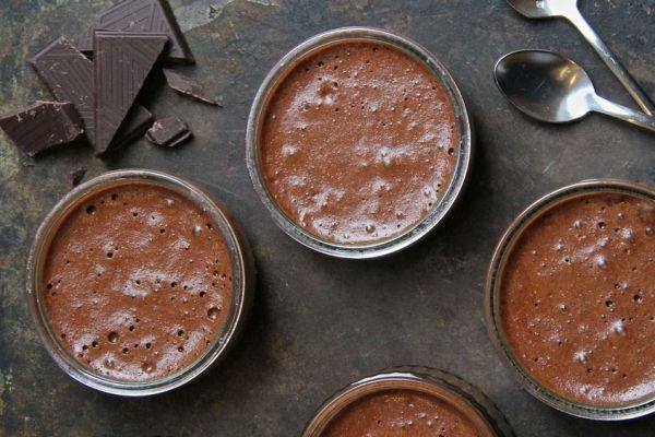 3 διαφορετικές ζεστές σοκολάτες σε ρόφημα | imommy.gr