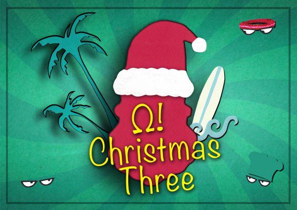 Χριστουγεννιάτικη Μουσικοθεατρική Παράσταση  από τους δημιουργούς του Τικ Τακ Ντο | imommy.gr