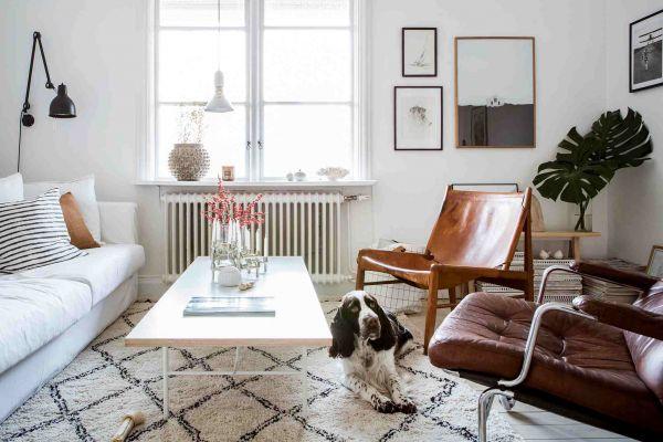 Δημιουργήστε έξτρα χώρο στο σαλόνι σας | imommy.gr