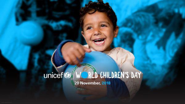 Εορτασμός Παγκόσμιας Ημέρας Παιδιού | imommy.gr