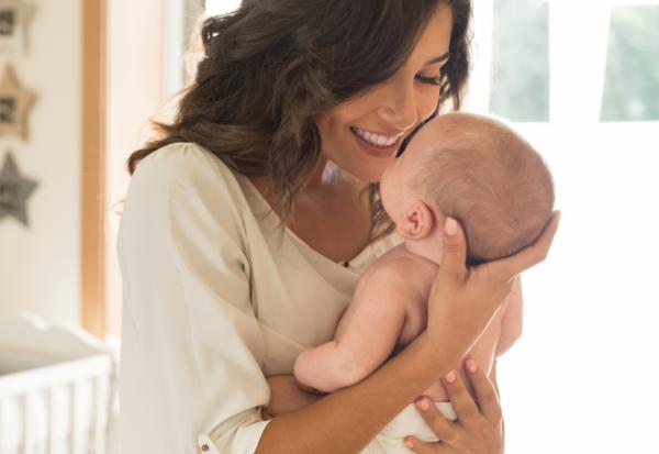 Φροντίστε τον εαυτό σας αν είστε νέα μαμά | imommy.gr