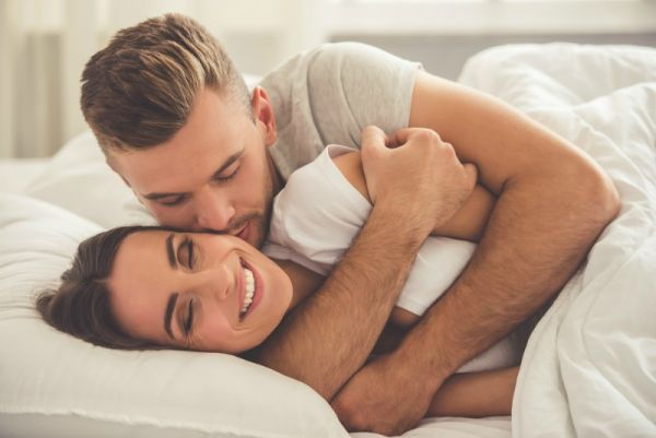 Στο κρεβάτι με έναν Δίδυμο | imommy.gr