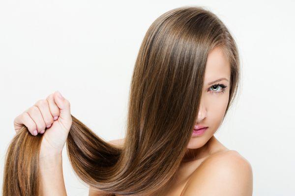 DIY: Μάσκα μαλλιών που ενισχύει την ανάπτυξη της τρίχας | imommy.gr