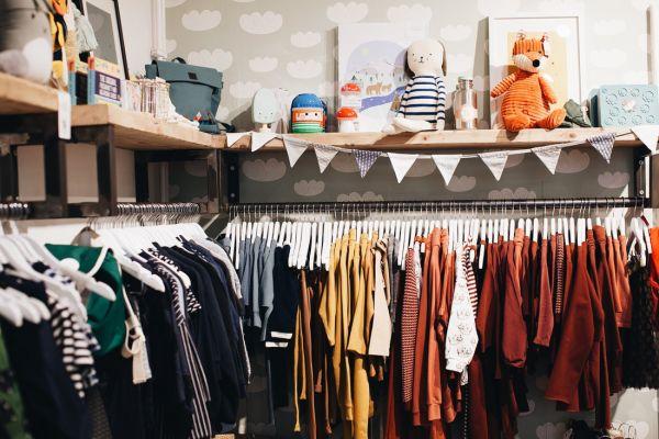Πολλά t-shirts, αλλά λίγα συρτάρια; | imommy.gr
