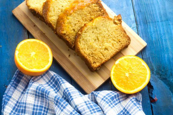 Κέικ πορτοκάλι | imommy.gr