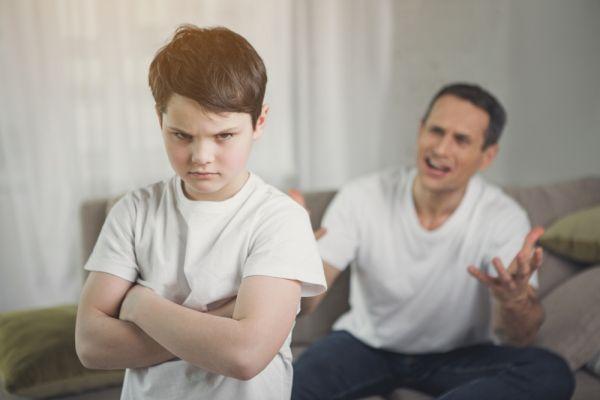 Όταν είστε στο τσακ να χτυπήσετε το παιδί | imommy.gr