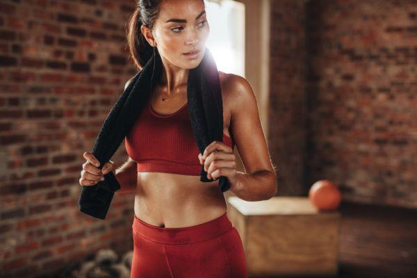 Διαλειμματική άσκηση για καύση θερμίδων | imommy.gr